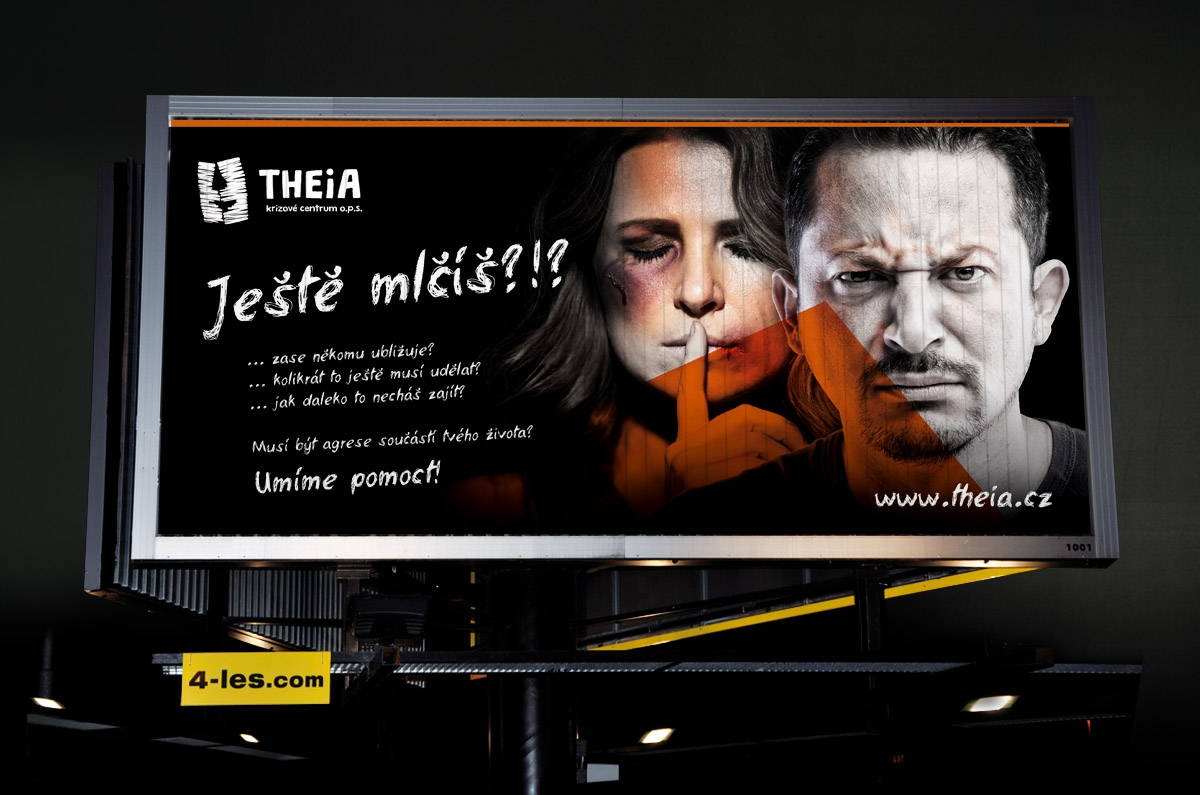 THEIA – billboardy